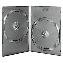 CAJA DVD 7MM DOBLE FINO X 200 UNIDADES