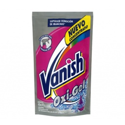 VANISH REPUESTO OXY DOYPACK X 500 ML