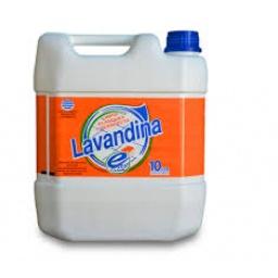 LAVANDINA X 10L