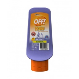 OFF KIDS X 90 ML