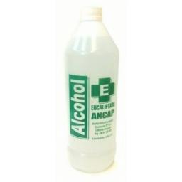 ALCOHOL EUCALIPTADO X 1 LITRO