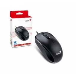 MOUSE GENIUS USB OPTICO