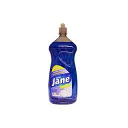 DETER JANE ANTIBACTERIAL 1.25 LTS