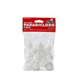 PARADICLORO X 12 PASTILLAS