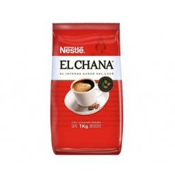 CAFE CHANA 1 KG.