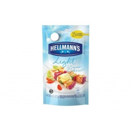 MAYONESA HELLMANNS LIGHT 500 GRS.