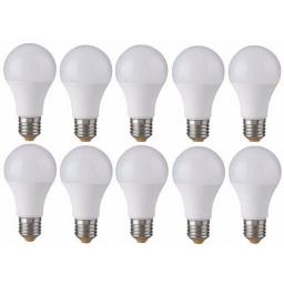 LAMPARA LED 14W E27 FRIA