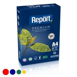 REPORT A4 X 500 HOJAS