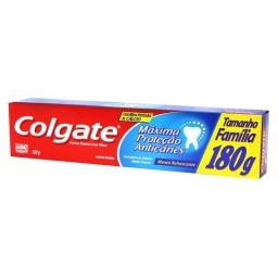 COLGATE C/CALCIO X 180 GRS