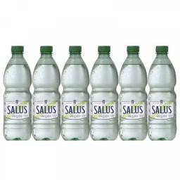 AGUA SALUS SIN GAS X 600 ML