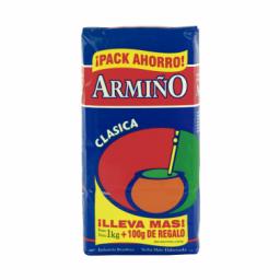 YERBA ARMIÑO CLASICA X 1 KILO
