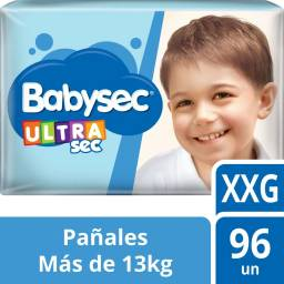 BABYSEC ULTRA SUPER JUMBO XXG X 96
