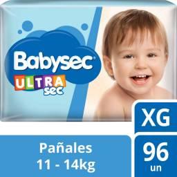 BABYSEC ULTRA SUPER JUMBO XG X 96