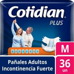 COTIDIAN PLUS (MX36)