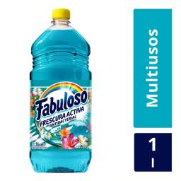 FABULOSO X 1 LITRO MAR FRESCO