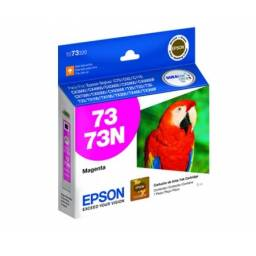 CARTUCHO EPSON ORIGINAL T073120 YELLOW