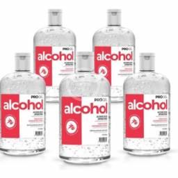 ALCOHOL EN GEL X 250 ML
