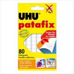 ADHESIVO UHU PATAFIX X 80