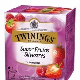 TE TWININGS X 10 UNIDADES FRUTOS SILVESTRES