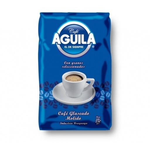 CAFE AGUILA 250 GRAMOS