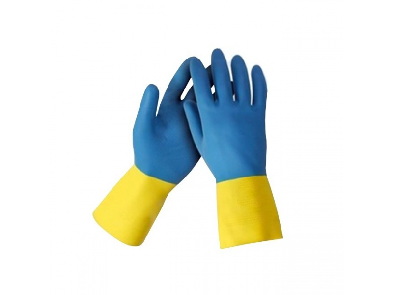 GUANTES FUNSA BI COLOR 7 1/2