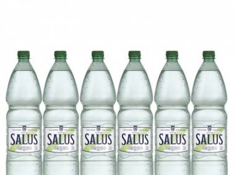AGUA SALUS SIN GAS 1,5 LITROS DESCARTABLE