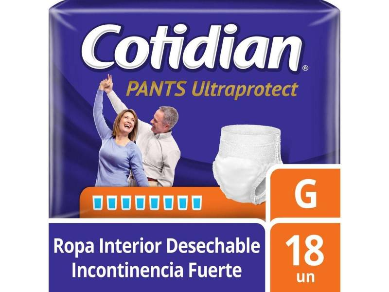 COTIDIAN PANTS G X 18